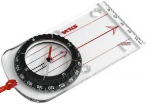 Hur fungerar en kompass