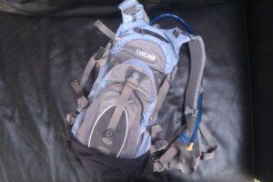 camelbak ryggsäck